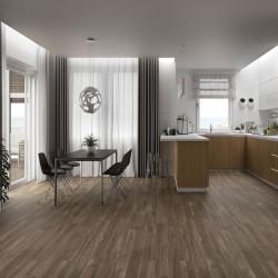 Suelo Imitación Madera Para Interior - Torvik