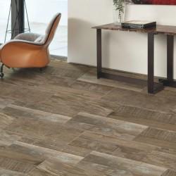 Ideas para decorar hogar con suelos tipo madera porcelanicos - Nepal tierra