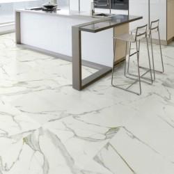 suelo porcelanico imitacion marmol callacatta