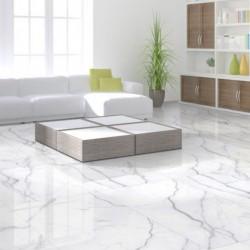baldosa para suelo imitacion marmol callacatta