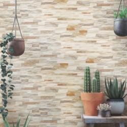 Azulejo Piedra para fachada o pared rustica decorativa - Andes