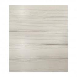 Oferta Azulejo Blanco Satinado para Suelo Imitación Madera - Ferrol White