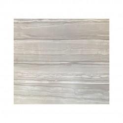 Liquidación de Azulejo Imitación Madera Gris Satinado - Ferrol Grey