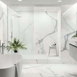 baldosa imitación marmol callacatta