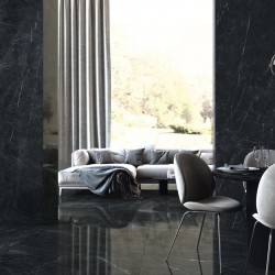 azulejo imitacion marmol negro