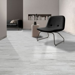 azulejo efecto madera gris