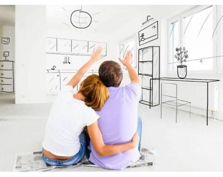 ¿Pensando en reformar tu hogar? Te explicamos 5 beneficios de reformar tu vivienda